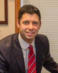 Top Rated Civil Litigation Attorney in Morristown, NJ : Mark R. Scirocco