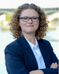 Top Rated Family Law Attorney in Bloomington, MN : Heather A. Chakirov