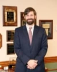 Top Rated Criminal Defense Attorney in Memphis, TN : Joseph A. McClusky