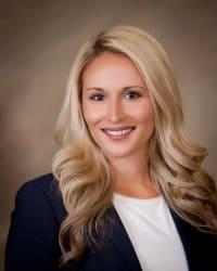 Top Rated Workers' Compensation Attorney in Stockbridge, GA : Miranda Hanley