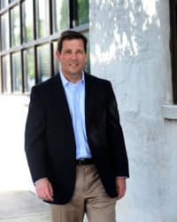 Top Rated Transportation & Maritime Attorney in Atlanta, GA : Terry Jackson