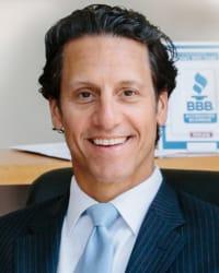 Top Rated Medical Malpractice Attorney in Edison, NJ : Daryl L. Zaslow