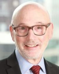 Top Rated Intellectual Property Attorney in New York, NY : Thomas M. Pitegoff