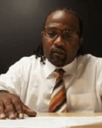 Top Rated Personal Injury Attorney in Bellaire, TX : Jermaine L. Hayden