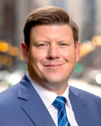 Top Rated Products Liability Attorney in Chicago, IL : Bradley M. Cosgrove