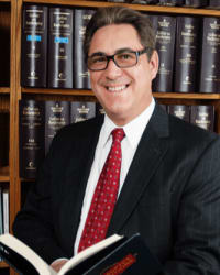 Top Rated Business Litigation Attorney in Los Angeles, CA : James Selth
