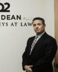 Top Rated Personal Injury Attorney in Garden City, NY : Christopher R. Dean