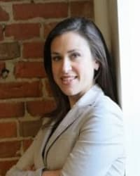 Top Rated Military & Veterans Law Attorney in Buffalo, NY : Rebecca J. Talmud
