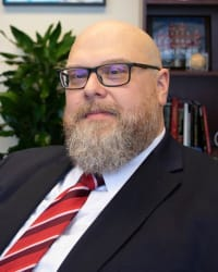Top Rated Entertainment & Sports Attorney in Atlanta, GA : Thomas J. Mihill