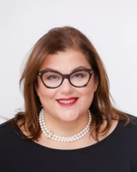 Top Rated Personal Injury Attorney in New York, NY : Abby M. Sonin