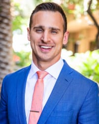 Top Rated Business & Corporate Attorney in Las Vegas, NV : Blake B. Johnson