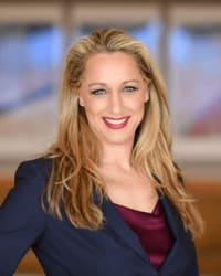 Top Rated Personal Injury Attorney in Baltimore, MD : Nikoletta Mendrinos