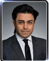 Top Rated Business & Corporate Attorney in Beverly Hills, CA : Doron F. Eghbali