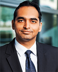 Top Rated Business Litigation Attorney in Seattle, WA : Manish Borde