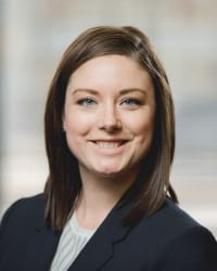 Top Rated Family Law Attorney in Wauwatosa, WI : Megann S. Hendrix