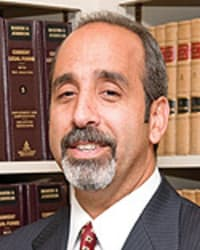 Top Rated Criminal Defense Attorney in Netcong, NJ : Anthony M. Arbore