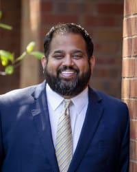Top Rated Criminal Defense Attorney in Olathe, KS : Zach V. Thomas