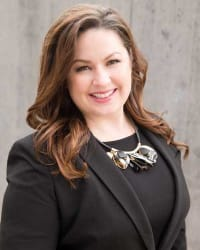 Top Rated Family Law Attorney in Dallas, TX : Natalie L. Webb