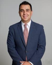 Top Rated Personal Injury Attorney in Los Angeles, CA : Siamak Vaziri