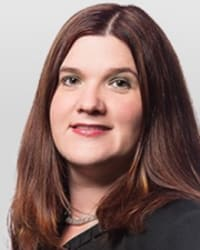 Top Rated Family Law Attorney in Cranberry Township, PA : Liberty J. Weyandt