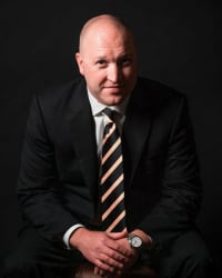 Top Rated Criminal Defense Attorney in Wichita, KS : Jonathan W. McConnell