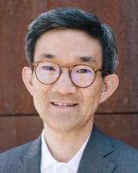 Top Rated Business & Corporate Attorney in Menlo Park, CA : Douglas Y. Park