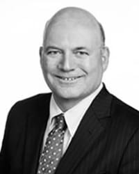 Top Rated Business Litigation Attorney in Cleveland, OH : Brian P. Downey