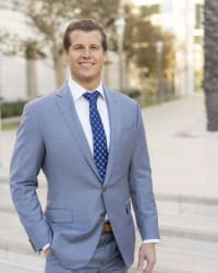 Top Rated Personal Injury Attorney in Costa Mesa, CA : Travis Easton