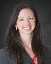 Top Rated Civil Litigation Attorney in Nashville, TN : Alexandria Fisher