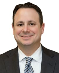 Top Rated Personal Injury Attorney in Miami, FL : Spencer G. Morgan
