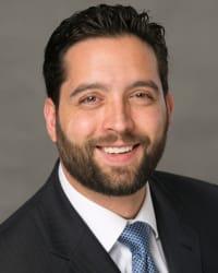 Top Rated Criminal Defense Attorney in Denver, CO : Nicolas Geman