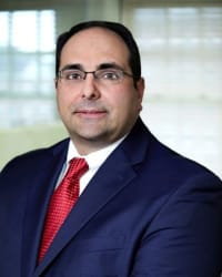 Top Rated Family Law Attorney in Morristown, NJ : Joseph P. Cadicina