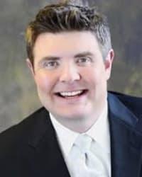 Top Rated Civil Litigation Attorney in Nashville, TN : Colin B. Calhoun