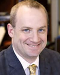 Top Rated Appellate Attorney in Minneapolis, MN : Eric L. Newmark