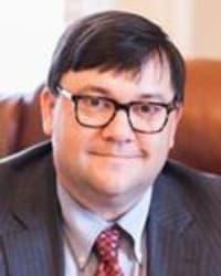 Top Rated Personal Injury Attorney in Huntsville, AL : David J. Hodge