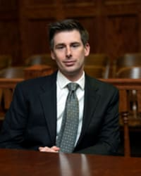 Top Rated General Litigation Attorney in Allison Park, PA : Slade R. Miller