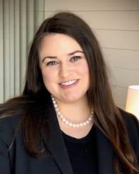 Top Rated Personal Injury Attorney in Naperville, IL : Rachel E. Legorreta