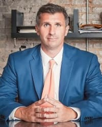Top Rated Criminal Defense Attorney in Concord, NC : Chris McCartan