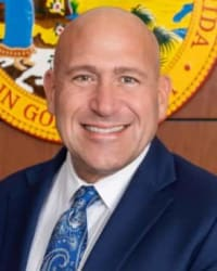 Top Rated Personal Injury Attorney in Palm Beach Gardens, FL : Brian F. LaBovick