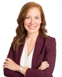Top Rated Personal Injury Attorney in Chicago, IL : Megan O'Connor