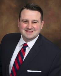 Top Rated Elder Law Attorney in Irwin, PA : Tyler J. Jones