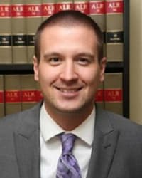 Top Rated Workers' Compensation Attorney in Englewood, CO : Ross Iakovakis