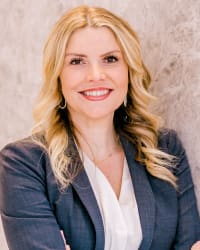 Top Rated Business Litigation Attorney in Lubbock, TX : Elizabeth Hill