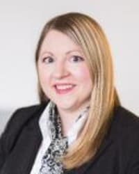 Top Rated Personal Injury Attorney in Pittsburgh, PA : Erin K. Rudert