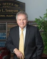 Top Rated Personal Injury Attorney in Hull, MA : Chester L. Tennyson, Jr.