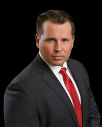 Top Rated Workers' Compensation Attorney in Winter Park, FL : Jedediah A. Main