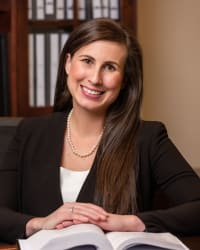 Top Rated Business Litigation Attorney in Marietta, GA : Leslee C. Hungerford