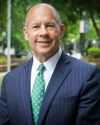 Top Rated Business Litigation Attorney in Atlanta, GA : Louis R. Cohan