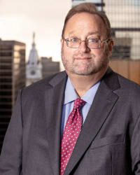 Top Rated Workers' Compensation Attorney in Philadelphia, PA : Matthew L. Wilson