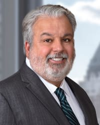 Top Rated Business Litigation Attorney in New York, NY : Michael T. Rogers